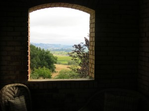 Bishops_Ranch_through_a_window