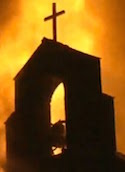 black_church_burning